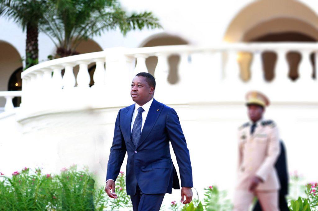 Inauguration du centre dart jadis palais des gouverneurs
