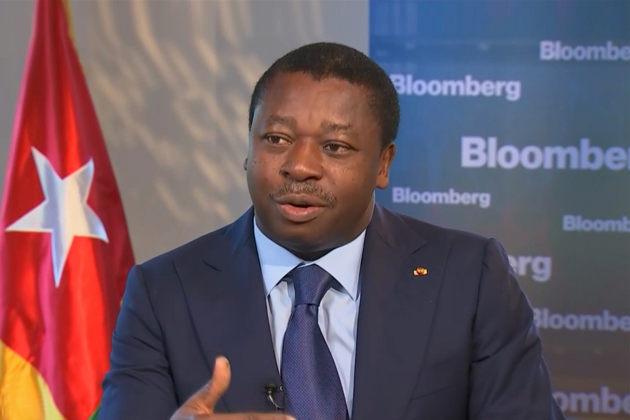 Tribune du chef de lu2019Etat sur la poursuite des réformes économiques au Togo