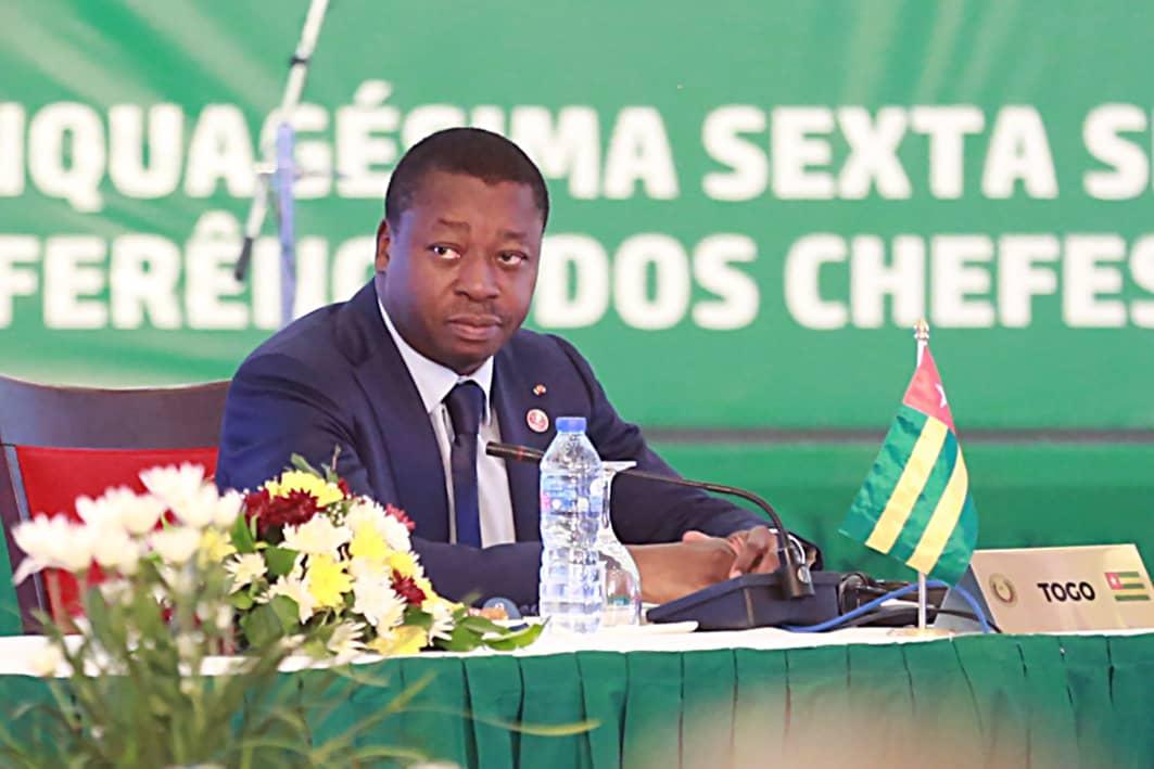 Le chef de l'Etat réaffirme son engagement à la stabilité de la sous région