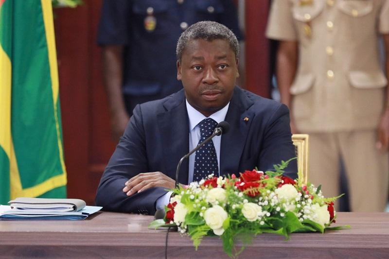 Premier Conseil des ministres du nouveau gouvernement