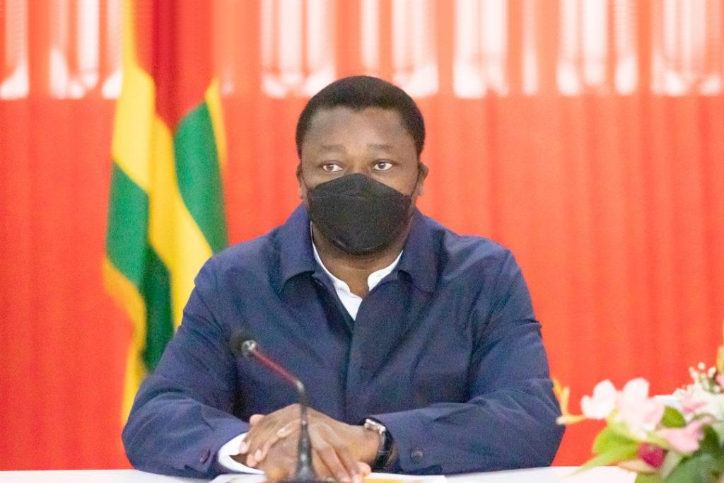 Le Chef de lEtat a preside un Conseil des ministres et un Seminaire gouvernemental a Pya 1024x683 1