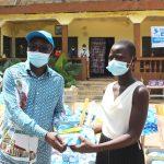 Rentrée scolaire assurée pour les élèves et établissements du canton de Baga