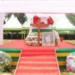 Nécrologie: Eugenie Nakpa POLO inhumée dans l'intimité familiale à Kandé